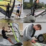 Surflessen gevorderden 2017
